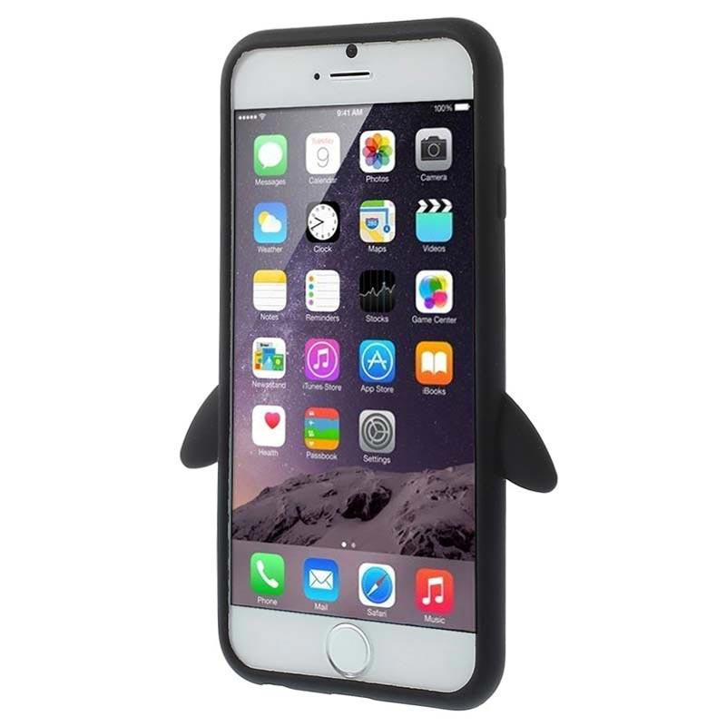 carcasas 3d iphone 6