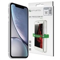 Kit de Protección 4smarts 360 para iPhone XR - Transparente
