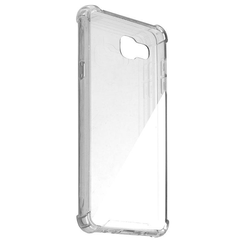 carcasa transparente samsung a3 2017