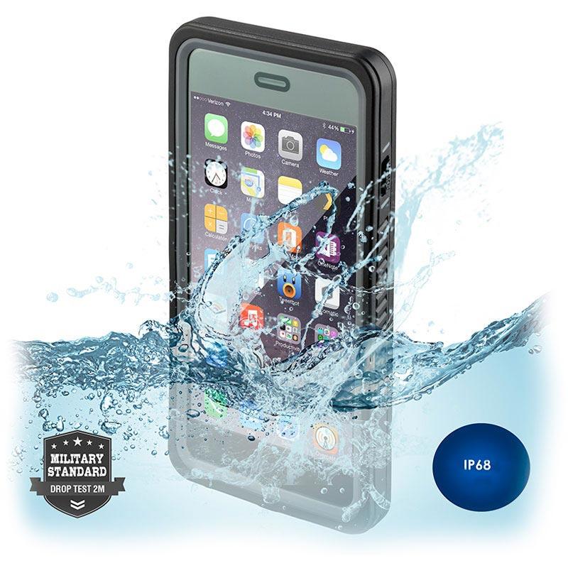 carcasa impermeable iphone 6s