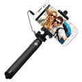 ACME MH09 Palo Selfie Universal con cable - Negro