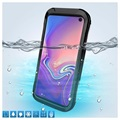 Funda Impermeable Ip68 Active Series Para Samsung Galaxy S10