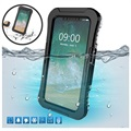 Funda Impermeable IP68 Active Series para iPhone X - Negro