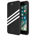 Carcasa Adidas Originals Moulded para iPhone 6/6S/7/8 Plus - Negra