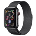 Apple Watch Series 4 LTE MTX32FD/A - Acero Inoxidable, Pulsera Milanese, 44mm, 16GB