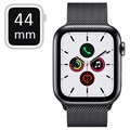 Apple Watch Series 5 LTE MWWL2FD/A - Acero Inoxidable, Pulsera Milanese, 44mm