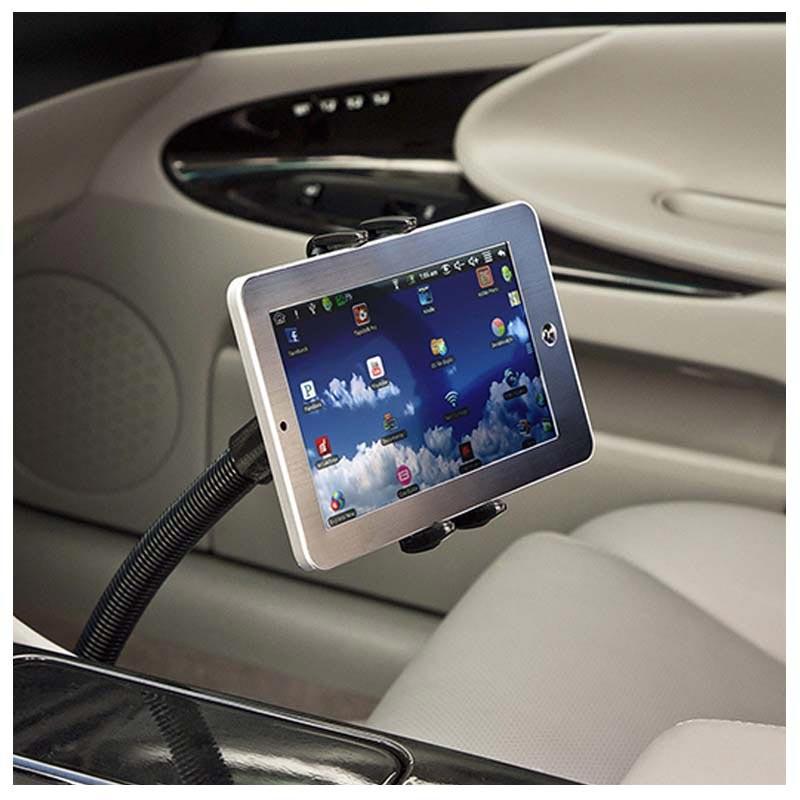 Arkon sm588 soporte universal de coche para tablet 7 compra online - Soporte para tablet ...