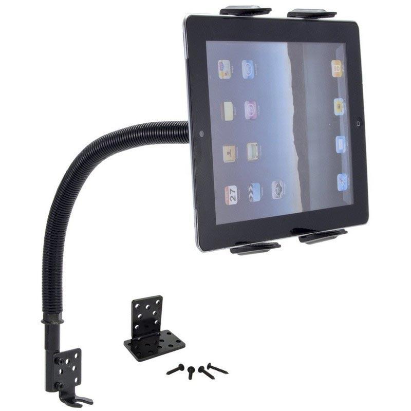 Arkon tab fsm soporte de coche universal para tablet - Soporte para tablet ...