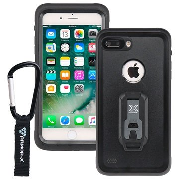 carcasa impermeable iphone 8 plus
