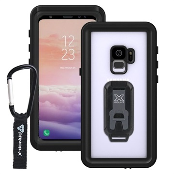 funda impermeable samsung s9 plus pc componentes