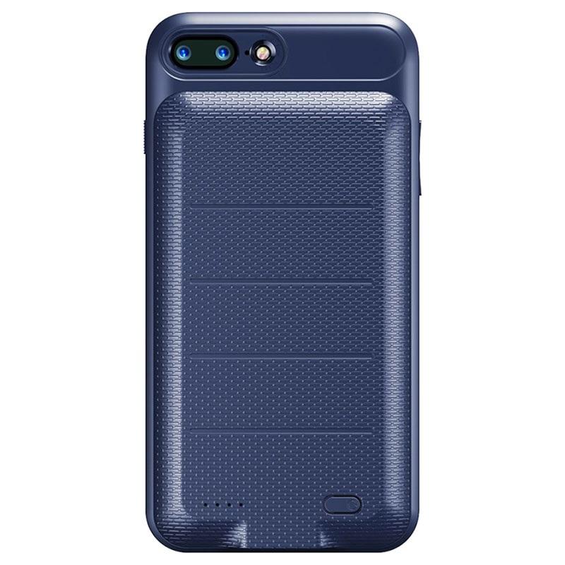 bateria carcasa iphone 8 plus