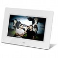 Braun DigiFrame 711 Digital Photo Frame