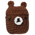 Cute Series Knitted AirPods / AirPods 2 Case