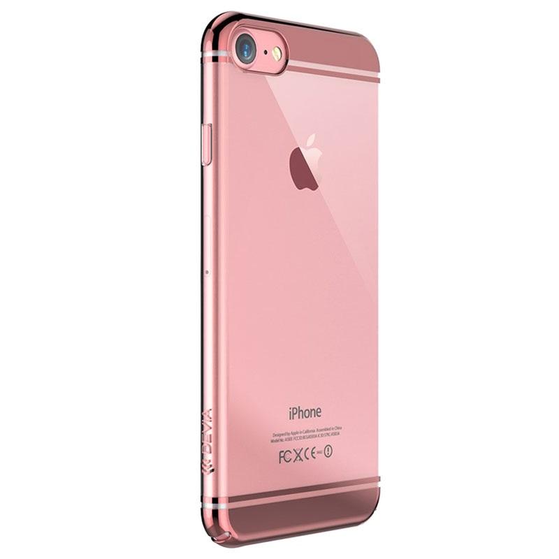 carcasa iphone 8 rosa