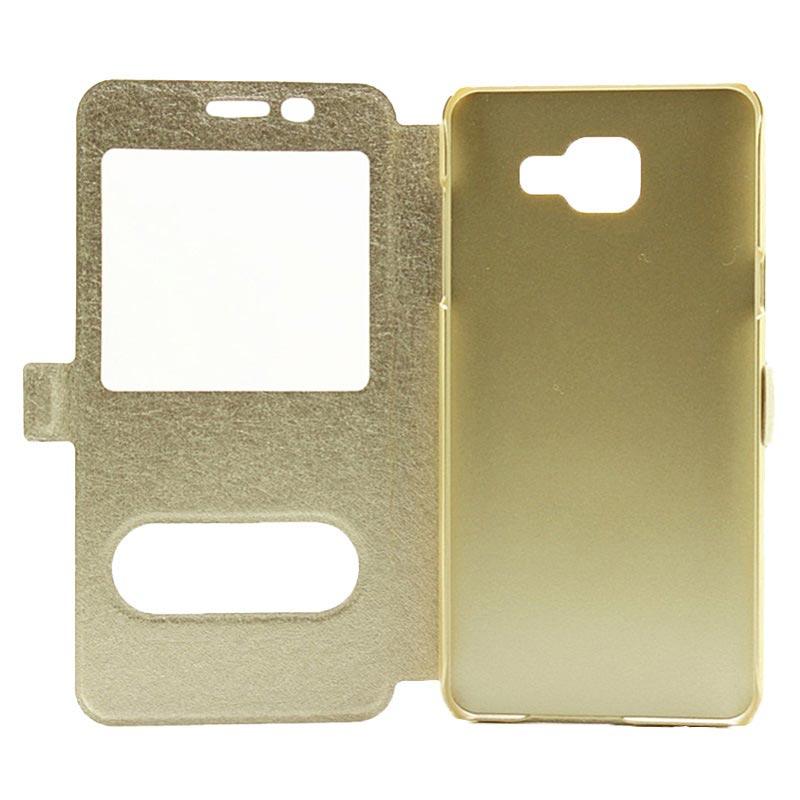 carcasa samsung a5 2016 gold