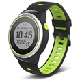 Forever Active GPS SW-600 Smartwatch - Green / Black