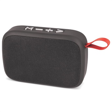 Altavoz Bluetooth Forever Simple BS-140 - Negro