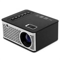Mini Proyector Led Full HD con Control Táctil T200