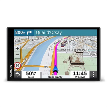 garmin drivesmart 65 mt s eu gps navigation device. Black Bedroom Furniture Sets. Home Design Ideas