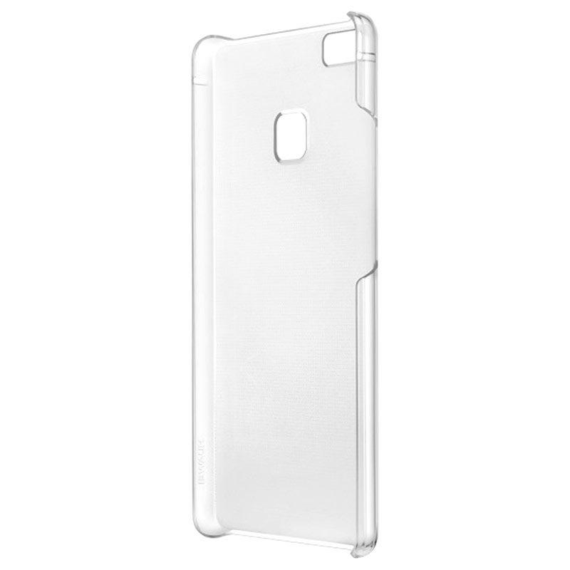 carcasa transparente huawei p9