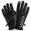 Guantes Táctiles Impermeable Golovejoy Survival - M