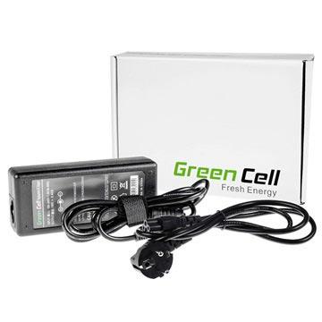 cargador green cell para samsung ativ book 5 ativ book 7 series 7 ultra 65w. Black Bedroom Furniture Sets. Home Design Ideas