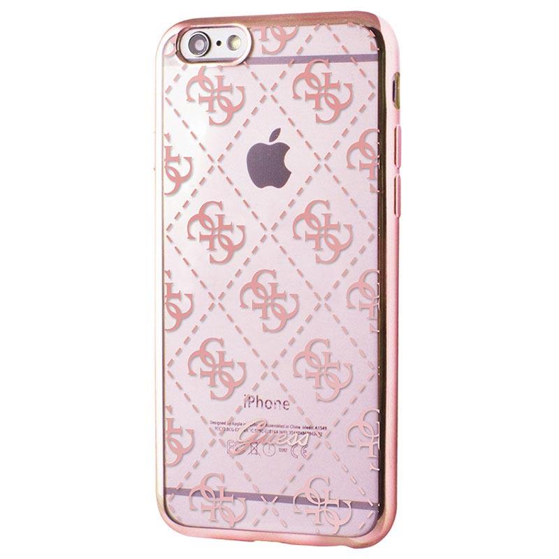 carcasas iphone 6 plus guess