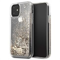 Carcasa Guess Glitter Collection para iPhone 11