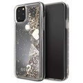 Carcasa Guess Glitter Collection para iPhone 11 Pro Max