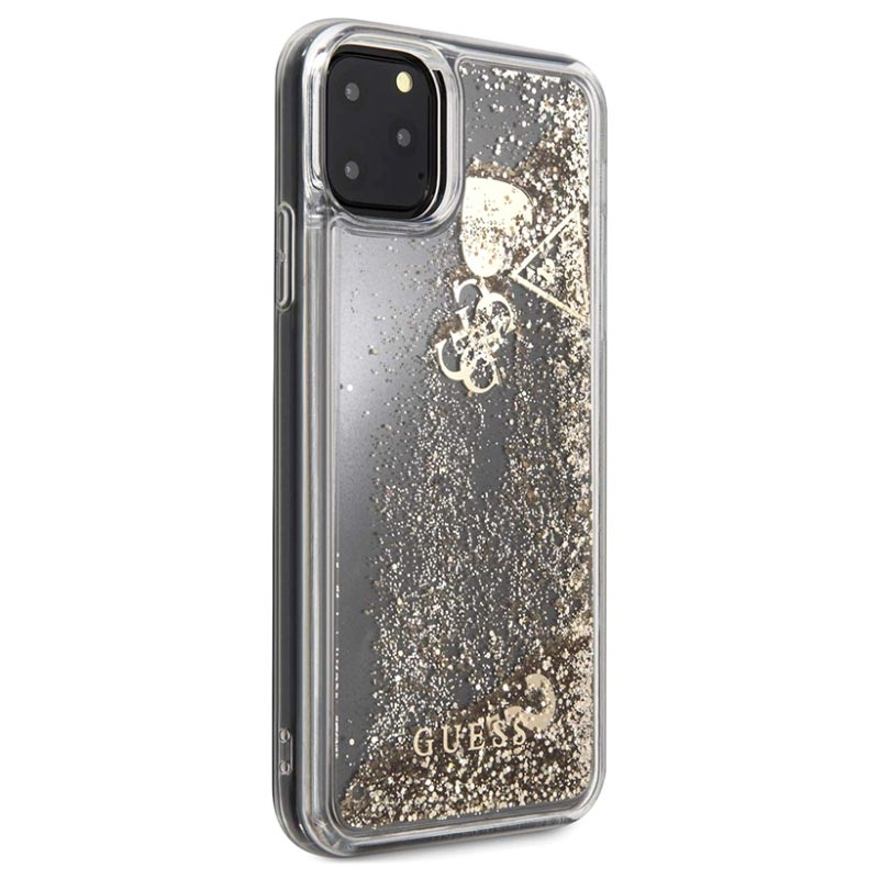 Funda iPhone 11 Pro Max Silicona Transparente - Canarias - KWIX
