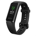 Huawei Band 4 Water-Resistant Activity Tracker 55024462 - Graphite Black