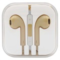 Auriculares Internos para iPhone, iPad, iPod - Amarillo