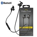 Auriculares Estéreo Bluetooth 4.1 Jabra Halo Free - Negro