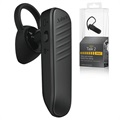 Auricular Bluetooth Jabra Talk 2 - iOS, Android - Negro