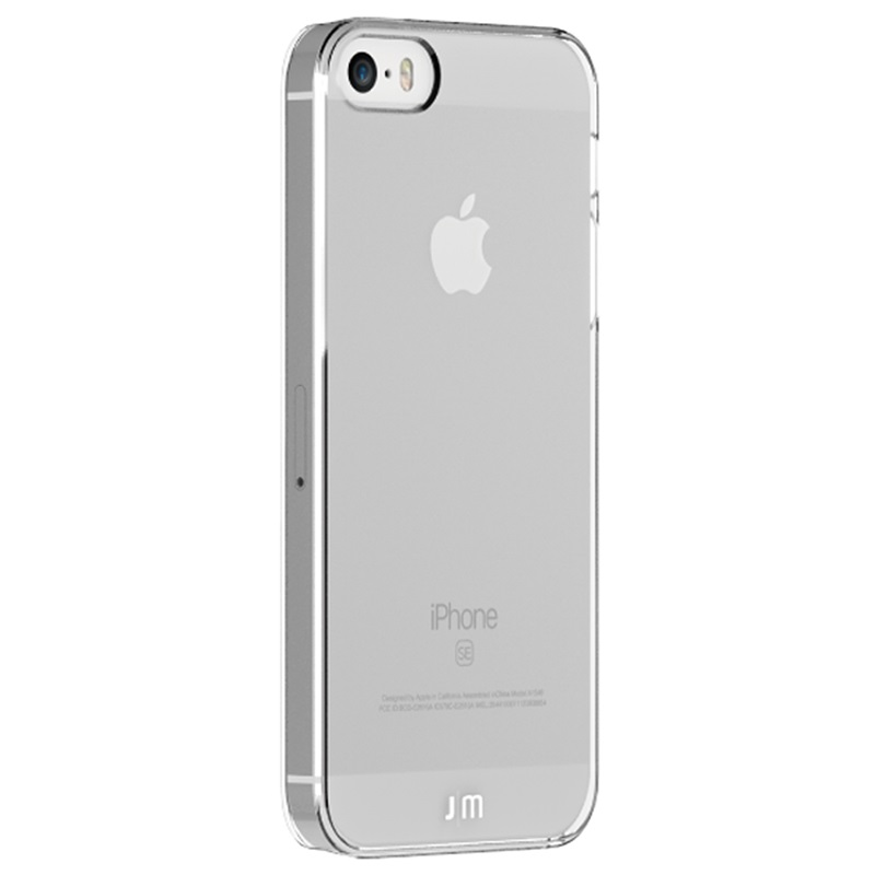 carcasa iphone 5s transparente