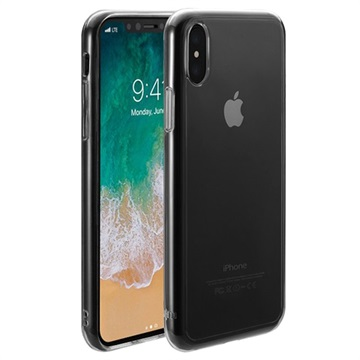 Carcasa Just Mobile Tenc para iPhone X / iPhone XS
