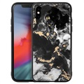 Carcasa Laut Mineral Glass para iPhone X / iPhone XS