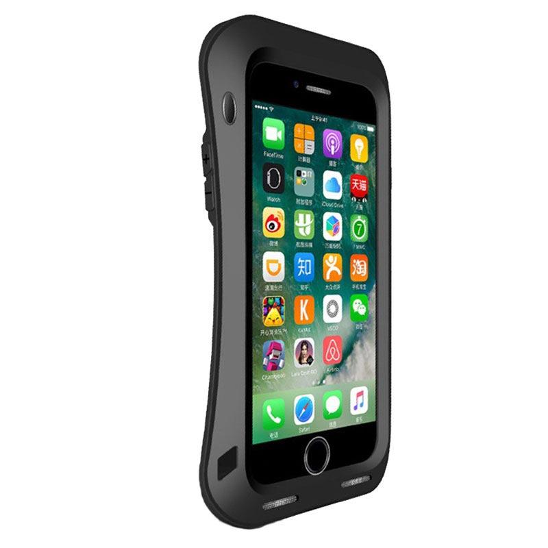 iphone 7 plus carcasa love mei