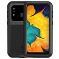 Funda Híbrida Love Mei Powerful para Samsung Galaxy A30, Galaxy A20