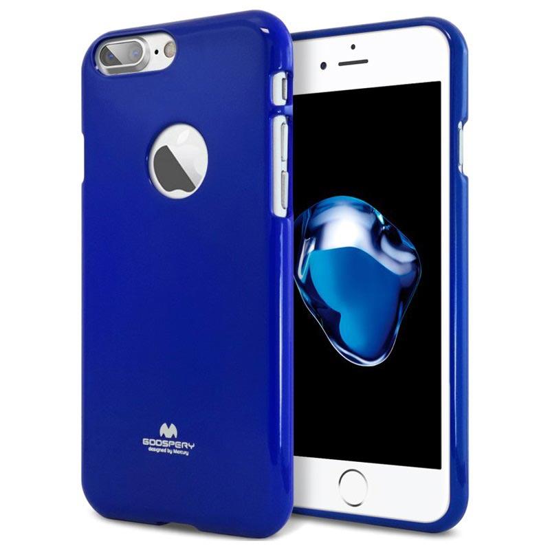 carcasa iphone 7 plus azul