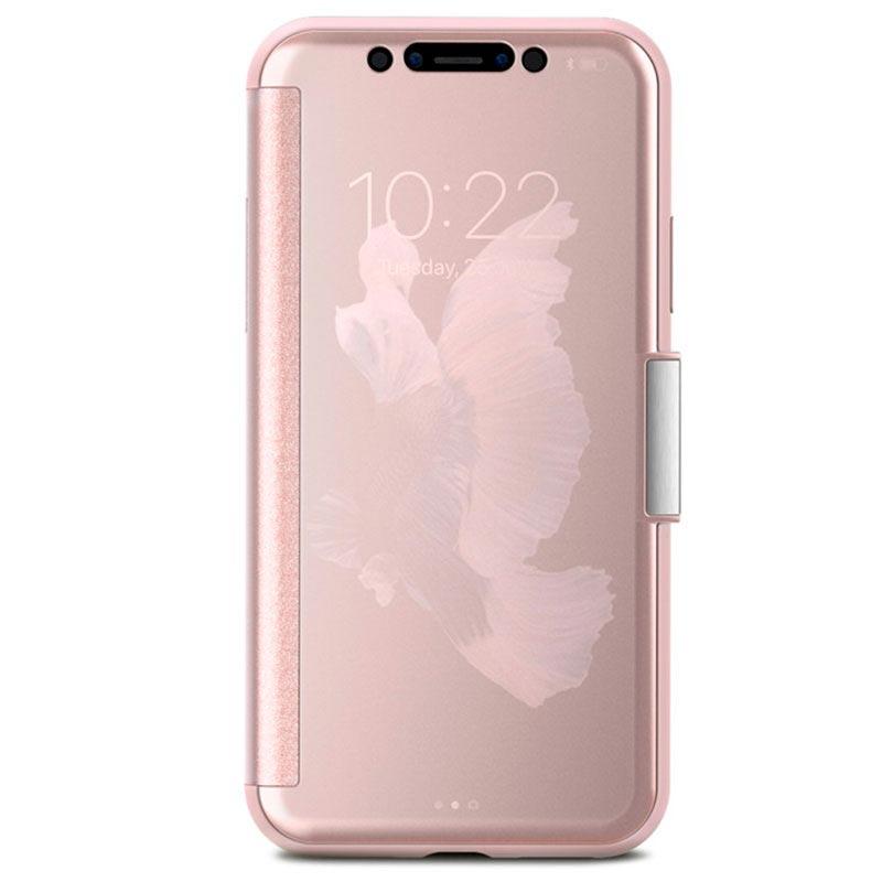 Funda Con Tapa Iphone