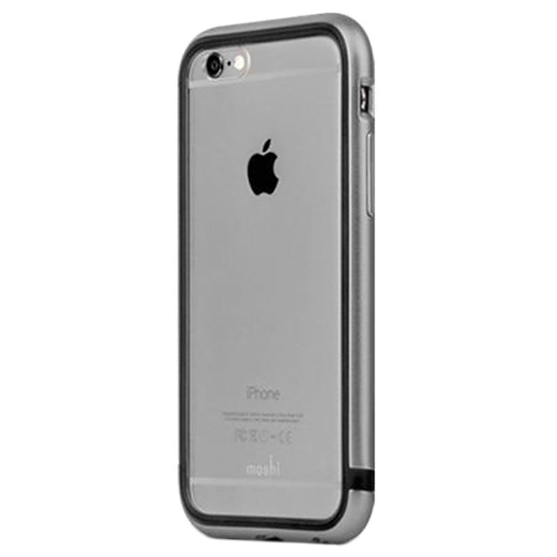 carcasa iphone 6 metal