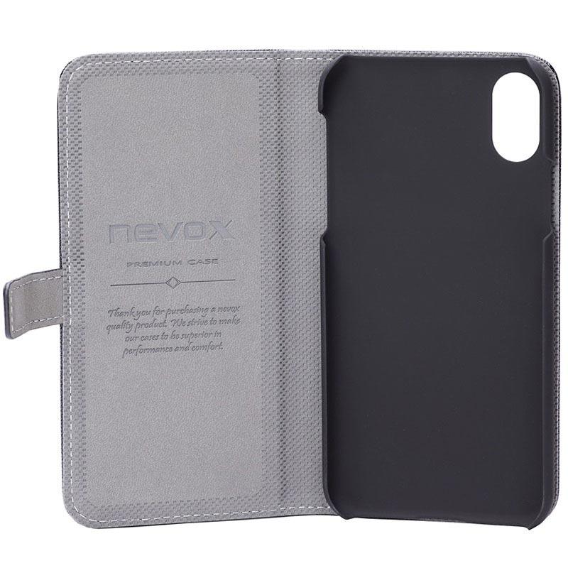 carcasas iphone x con tapa