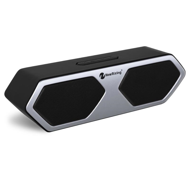 NewRixing NR-5013 Bluetooth Speaker - 6W
