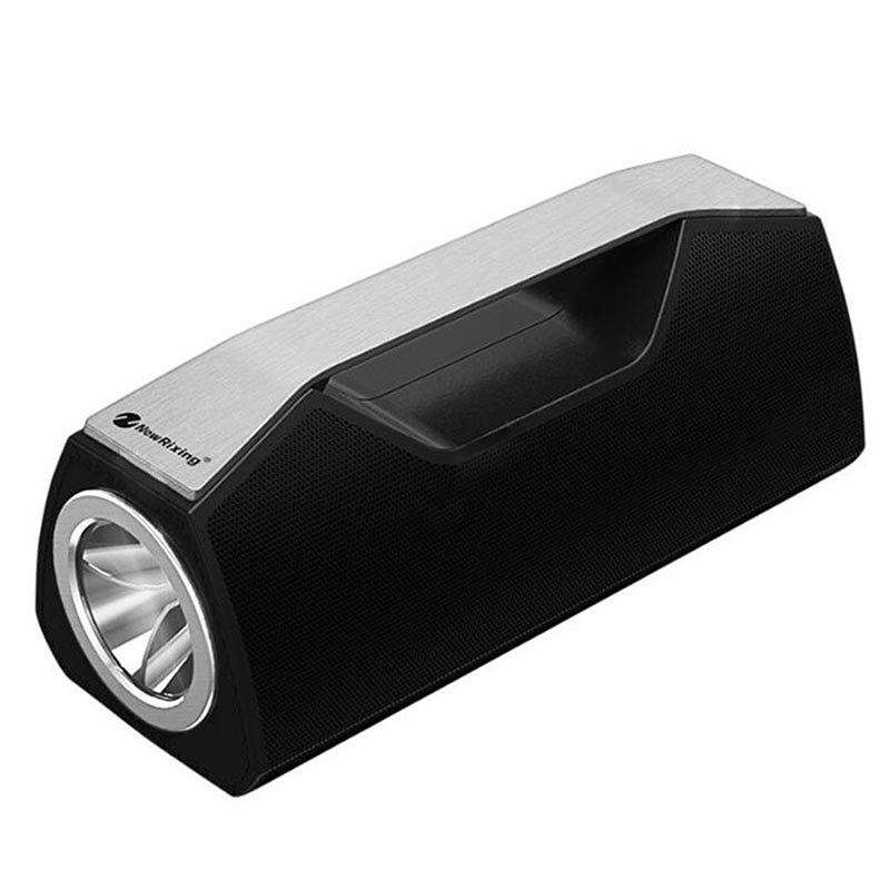NewRixing NR2028 Outdoors Bluetooth Speaker / Flashlight