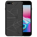 Funda carga inalámbrica Nillkin Magic para iPhone 8 Plus - Negra