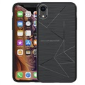 Carcasa de Carga Inalámbrica Nillkin Magic para iPhone XR - Negro