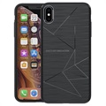 Carcasa de Carga Inalámbrica Nillkin Magic para iPhone XS Max - Negro
