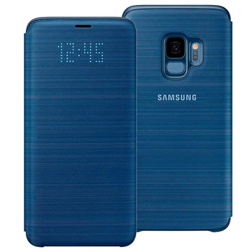 galaxy s9 view cover