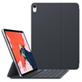 Funda Apple Smart Keyboard Folio para iPad Pro 12.9 (2018) MU8H2Z/A - Negro